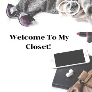 Welcome To My Closet & Boutique!